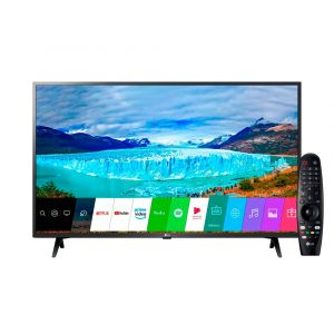 "Smart TV 43"" LG Full HD 43LM6350PSB"