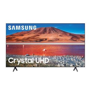 "Smart TV 70"" SAMSUNG UN70TU7000 4K Crystal UHD"