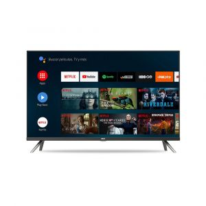 """Smart TV 32"""" RCA Android TV AND32Y HD"""