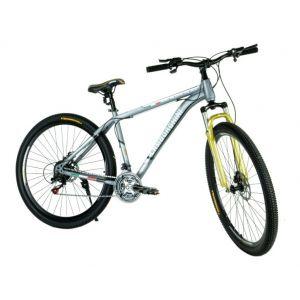 Bicicleta Rodado 29 LAMBORGHINI Mountain Bike Aluminio 21 Velocidades Talle M