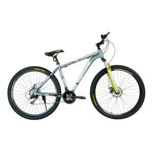Bicicleta Rodado 29 LAMBORGHINI Mountain Bike Aluminio 21 Velocidades Talle S