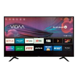 "Smart TV 32"" HISENSE 32A42GSV HD Netflix Youtube"