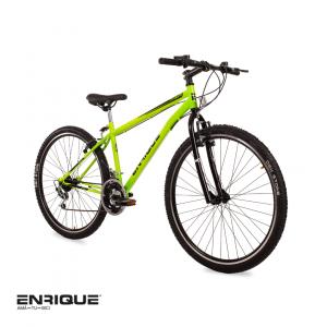 Bicicleta Rodado 29 ENRIQUE VERTIGO 035 Mountain Bike Acero 21 Velocidades